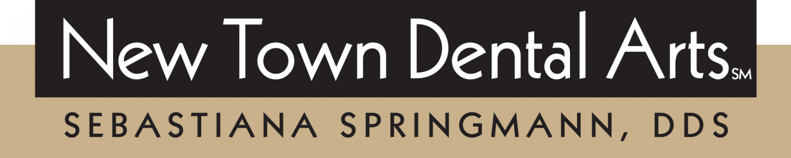 New Town Dental Arts Logo